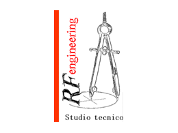 Logo Studio tecnico RFengineering